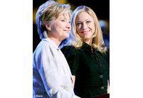 Hillary Clinton : sa fille se marie sans l'avertir ?