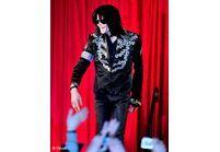 Michael Jackson : 50 concerts déjà tous complets !