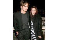 Robert Pattinson et Kristen Stewart : ensemble !