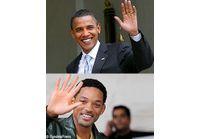 Will Smith dans la peau de Barack Obama ?
