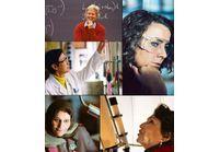 Femmes et sciences : 20 chercheuses à l'honneur