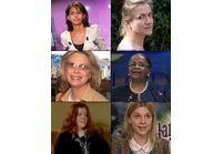 Les femmes de la semaine : Audrey Pulvar privée d'antenne