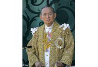 Thaïlande : en prison pour avoir insulté le roi