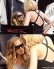 """""""Sex & the city 2"""" : crêpage de chignons entre filles"""