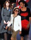 Trois styles de First Lady décryptés