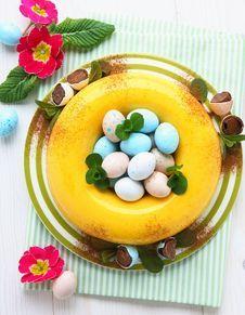 Recettes de chocolat de Pâques