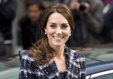 On veut toutes la queue-de-cheval 90's de Kate Middleton