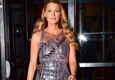 Blake Lively : elle se transforme en pin-up et elle est sublime !