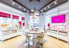 #ELLEBeautySpot : l'Open Spa de Clarins ouvre ses portes en France