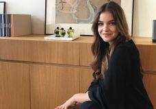 Barbara Palvin, nouvelle égérie Nina Ricci : « Je m'identifie vraiment au nouveau personnage de Bella »