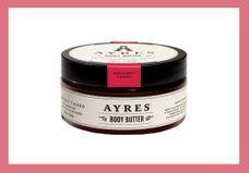 #ELLEBeautyCrush : le beurre corporel Midnight Tango de Ayres