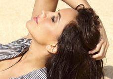 Pourquoi laver votre visage à l'eau gazeuse va changer votre vie