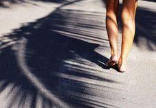 5 astuces pour de jolis pieds toute l'année