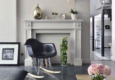 Nos 5 idées pour décorer une fausse cheminée
