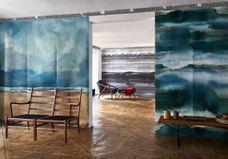 Papier-peint panoramique : les paysages investissent nos murs !