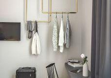 12 idées de rangement pour remplacer l'armoire