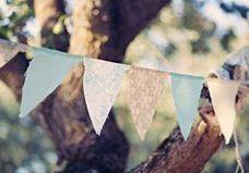 Mariage : dites oui à la déco champêtre !