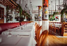 Bouillon Pigalle : une brasserie pour toutes les bourses, à toute heure, qui ambiance le 18e