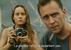« Kong : Skull Island »: découvrez la bande-annonce avec Tom Hiddleston