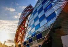 #InstaMeet : Instagram invite sa communauté à sublimer la Fondation Louis Vuitton