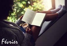 Grand Prix des lectrices : février 2018
