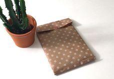 #DIY : comment faire une une pochette cadeau