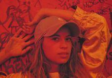 Alice et moi, en session acoustique à la rédaction