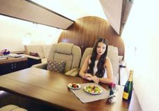 Louer un jet-privé 200 euros pour Instagram : la nouvelle lubie des blogueurs russes