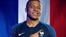 Maillot 2 étoiles Nike de l'Equipe de France : on sait où et à quelle date il sera disponible