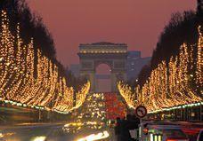 Que faire à Paris ce week-end du 15, 16 et 17 décembre ?