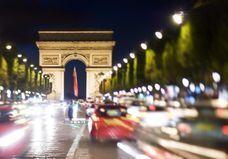 7 adresses de restaurants sur les Champs Elysées qui ne sont pas pour les touristes