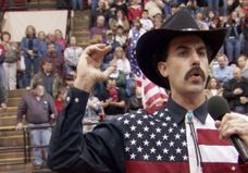 Notre film culte du dimanche soir : « Borat » de Sacha Baron Cohen