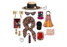 Voici les 30 plus beaux accessoires repérés chez Zara, Mango et H&M