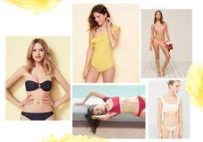 #MaMorpho : 20 maillots de bain qui flattent les silhouettes en A