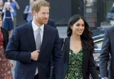 Meghan Markle s'habille comme Kate Middleton et ce n'est pas un hasard