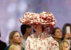"""Afternoon teas"" et brit pop chez Mulberry"