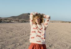 #ELLEfashioncrush : le sweat Jane de Bobo Choses
