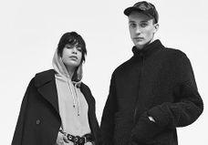#ELLEfashionspot : Weekday ouvre sa première boutique à Paris