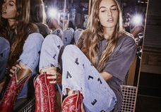 L'instant mode : les jeans millennials de Current/Elliott