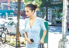 Le look de Selena Gomez nous fait encore de l'œil