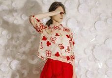 #PrêtàLiker : la collection exclusive de Simone Rocha pour MatchesFashion