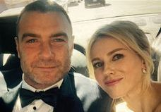 Breaking news: Naomi Watts et Liev Schreiber se séparent !