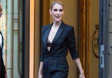 Céline Dion : supportrice de charme de son fils René-Charles, elle met le feu en tribunes