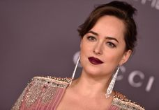 Dakota Johnson et Chris Martin : une nouvelle idylle ?