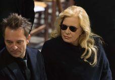 Héritage de Johnny Hallyday - Sylvie Vartan : « Je n'ai rien à dire à Laeticia »