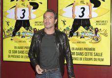 Jean Dujardin : l'avant-première de « Brice de Nice 3 » à Nice pour « redonner un peu de bonne humeur » à la ville