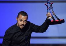 Jesse Williams : l'émouvant discours de l'acteur de « Grey's Anatomy »