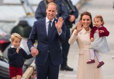 Le prince William triste que ses enfants ne puissent jamais connaître la princesse Diana