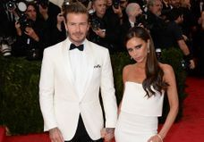 David et Victoria Beckham : vingt ans d'amour !