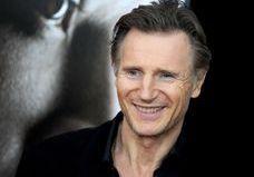 Mais qui est donc la compagne «très célèbre» de Liam Neeson?